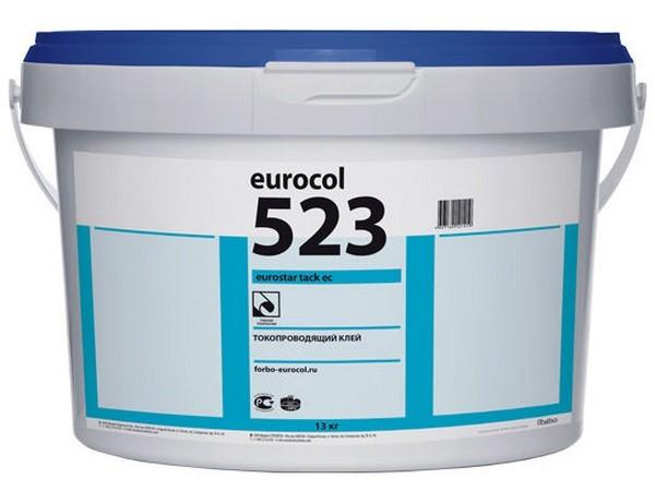 Клей Forbo Erfurt 523 имеет высокую стоимость, что оправдывается высоким качеством