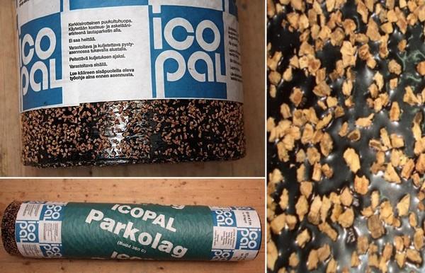 Материалы от Parkolag обеспечивают эффективную вентиляцию, звукоизоляцию, они не боятся грибка и плесени