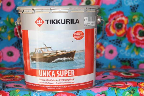 Менее популярен паркетный лак Tikkurila, но у него довольно много плюсов