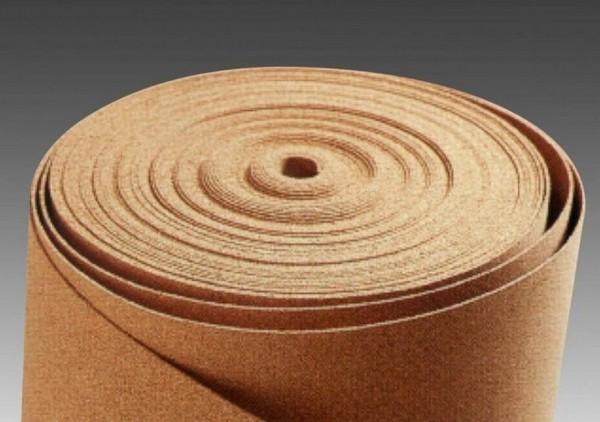 Подложка Premium Cork имеет довольно высокую цену, но и прекрасное качество